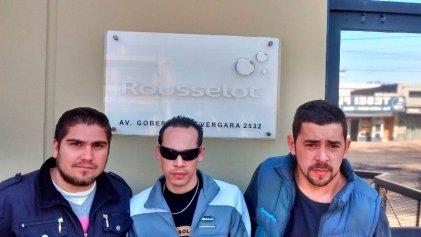 Se agrava conflicto en planta Rousselot