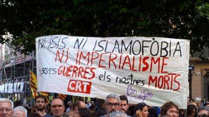 Tras los atentados en Catalunya, una ola de islamofobia