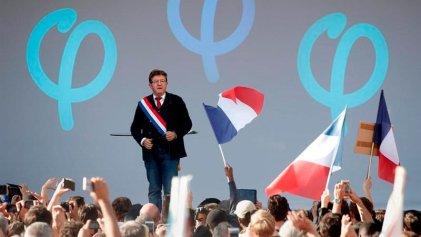 La movilización de Mélenchon: ¿la democracia está en la calle?