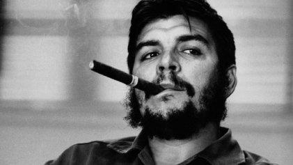El Che Guevara contra los furgones de cola del imperialismo