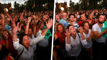Junts pel Bluf, o la efímera república catalana de Puigdemont