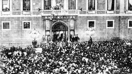 Los hechos de octubre del 34: cuando se proclamó la República catalana