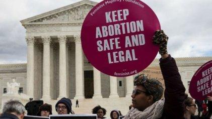Jane Doe, joven migrante a la que Trump le obstaculiza abortar