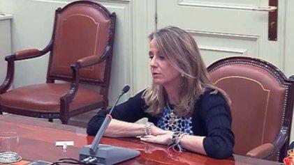 Así fracasó la jueza Lamela en su intento de extraditar a Puigdemont y los consellers