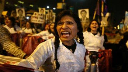 Pedro Pablo Kuczynski insiste con el indulto a Alberto Fujimori
