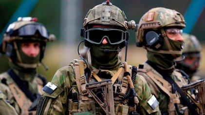 La Unión Europea, el gran exportador de armas