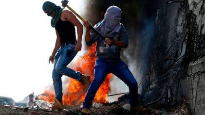 """Entrevista a Ilan Pappe: """"Israel convirtió Palestina en la mayor cárcel del mundo"""""""