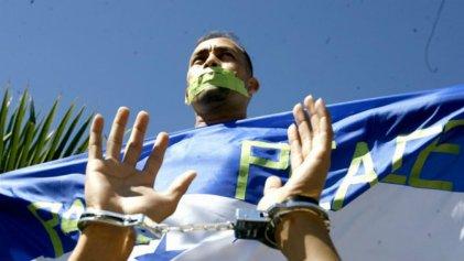 16 muertos, 1.675 detenidos e incalculables heridos en Honduras por la represión