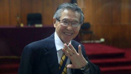 El presidente peruano Kuczynski indulta a Alberto Fujimori y la calle responde