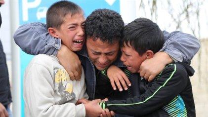 Israel asesina a un adolescente de la familia Tamimi