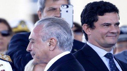 Repudiamos la condena arbitraria de Lula: huelga general contra las reformas y por el derecho del pueblo a decidir el voto
