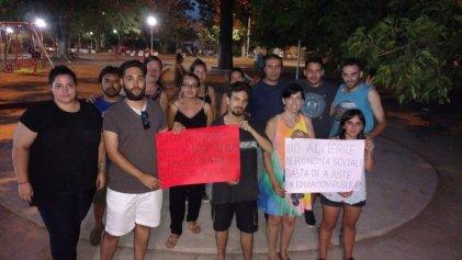 Ramos Mejía: estudiantes del 46 contra el cierre de Economía Social y por el Posadas
