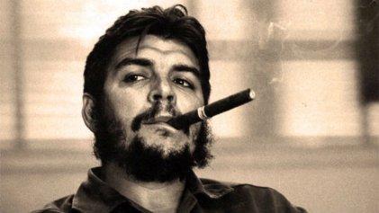 """Ni """"carnicero"""", ni """"sádico"""", el Che era una figura revolucionaria"""
