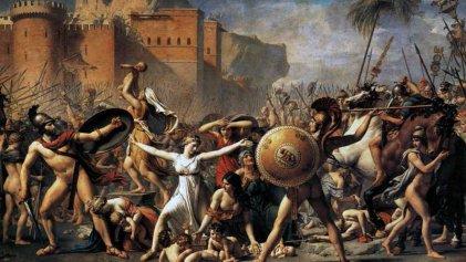Historia: el aborto y el rapto en el mundo romano