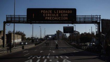 Argentina, la clase obrera paralizó el país: hay fuerzas para derrotar a Macri y al FMI