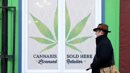 Ya es legal en Canadá consumir marihuana con fines recreativos
