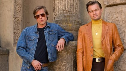 [TRAILER] Once upon a time in Hollywood: la nueva de Tarantino, con DiCaprio y Brad Pitt