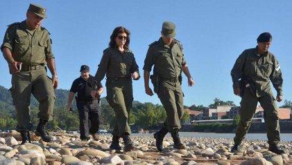 Nuevas pruebas confirman espionaje ilegal del Estado a la familia de Santiago Maldonado