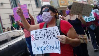 Jujuy finalizó el 2020 primera en tasa de femicidios cada cien mil mujeres del país
