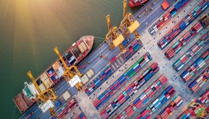 La crisis de la cadena de suministro global tiene que ver con el capitalismo, no con Covid