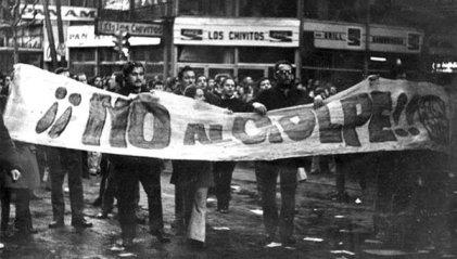 A 44 años del golpe de Estado y la resistencia obrera