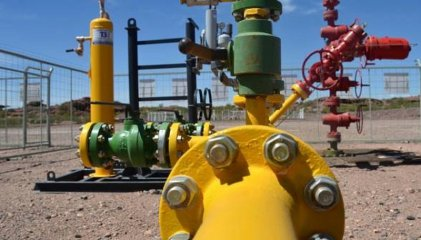 """Las petroleras saludan el Plan Gas del Gobierno: """"Una señal positiva para los privados"""""""
