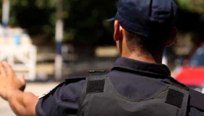 Indignante: la Policía Bonaerense lanza un video por el Día de los Enamorados