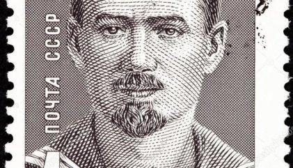 Nikolai Markin: un obrero al servicio de la revolución
