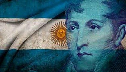 Belgrano, el prócer nacional creador de la bandera