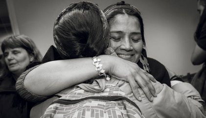 Esquel: absolvieron a luchadores de la causa mapuche, pero hay nuevos procesamientos