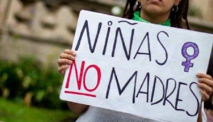 San Juan: niña de 11 años embarazada por abuso intrafamiliar