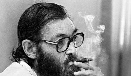 A 36 años de su muerte los cronopios siguen escribiendo: textos para descubrir a Julio Cortázar