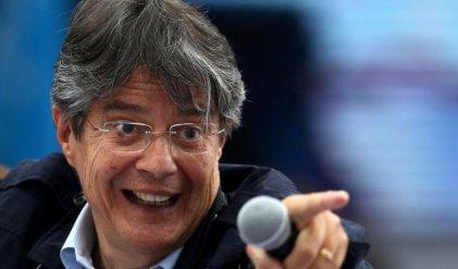 Anunciaron los resultados finales en Ecuador: Arauz competirá con Lasso en el balotaje