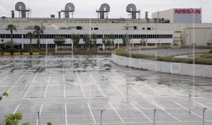Importante huelga en la automotriz Nissan del Estado español