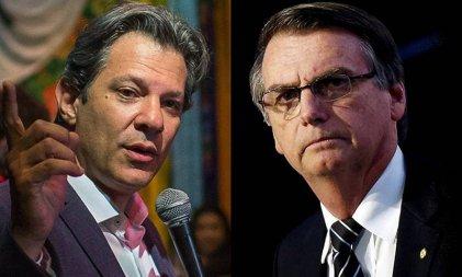 El PT quiere transformar nuestro odio a Bolsonaro en pacto con la derecha golpista