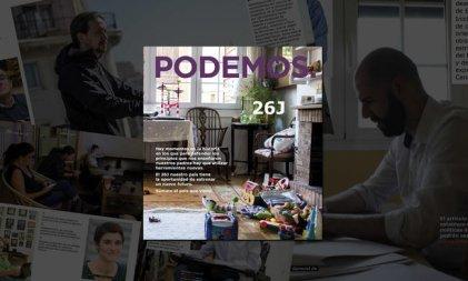 Los muebles que faltan en el catálogo de Podemos