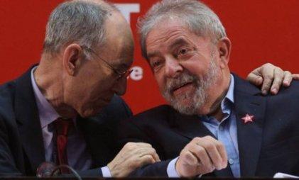 """El PT clama por """"unidad burguesa"""" para defender a Lula"""