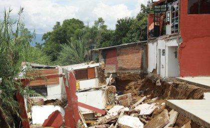 Chiapas y Oaxaca: entre la pobreza y el terremoto