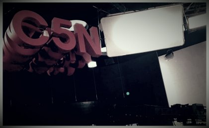 Fuerte expectativa por la posible venta de C5N y Radio 10