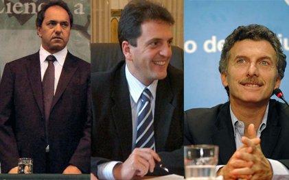 Los hijos políticos de Menem