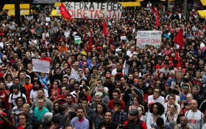 """Brasil: ¿por qué es un error que la izquierda defienda """"elecciones generales""""?"""