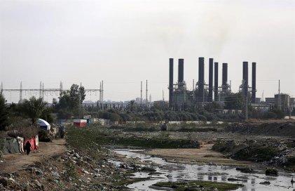 Palestina: Hamás reprime protestas por crisis energética en la Franja de Gaza