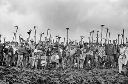 Hace 63 años triunfaba la insurrección obrera en Bolivia