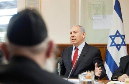 Turquía e Israel retoman relaciones diplomáticas plenas tras seis años de tensiones