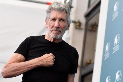 Roger Waters cumple 76 años y cuestiona a Trump, Bolsonaro y la xenofobia