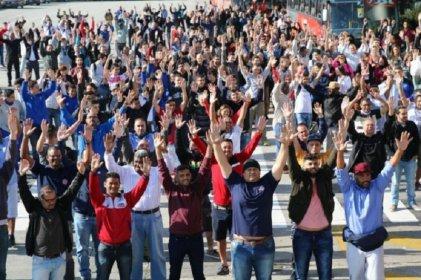 Brasil: la clase obrera entra en escena con la paralización de las principales industrias