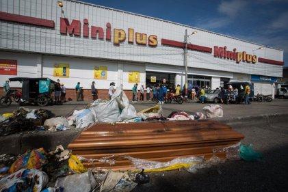 Repsol, Telefónica o el Santander son también responsables de la catástrofe de Ecuador