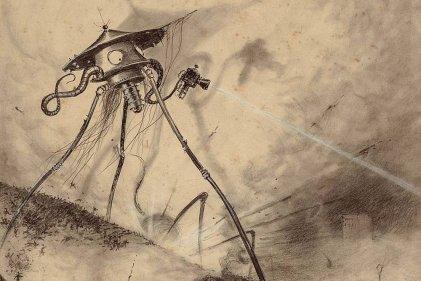 Hace 82 años los marcianos nos invadieron