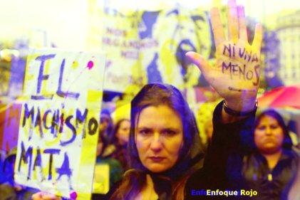 #NiUnaMenos: desafíos del movimiento de mujeres ante la crisis