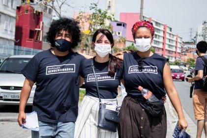 """La """"bancada revolucionaria de trabajadores"""" y la lucha contra Bolsonaro y el régimen golpista"""